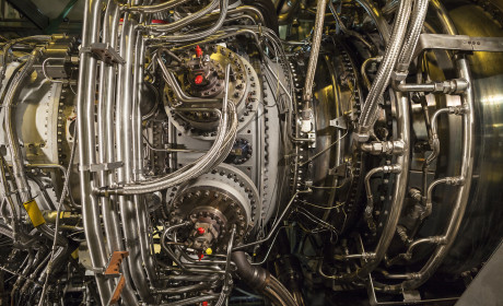 Process Engineering – Power Generation